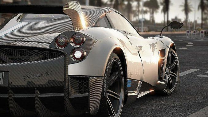 Ihr könnt Project CARS jetzt auch kostenlos spielen. Die Pagani Edition ist auf Steam verfügbar.
