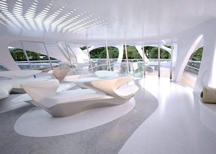 Designer Wohnungen Von Zaha Hadid Dubai | halluu.cooltest.info