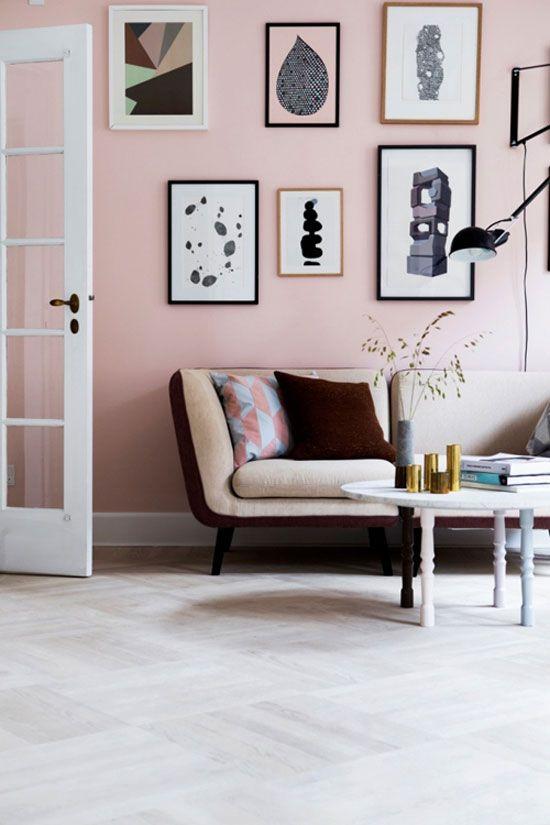 Beautiful styling by Mette Helena Rasmussen via nordicdesign.ca