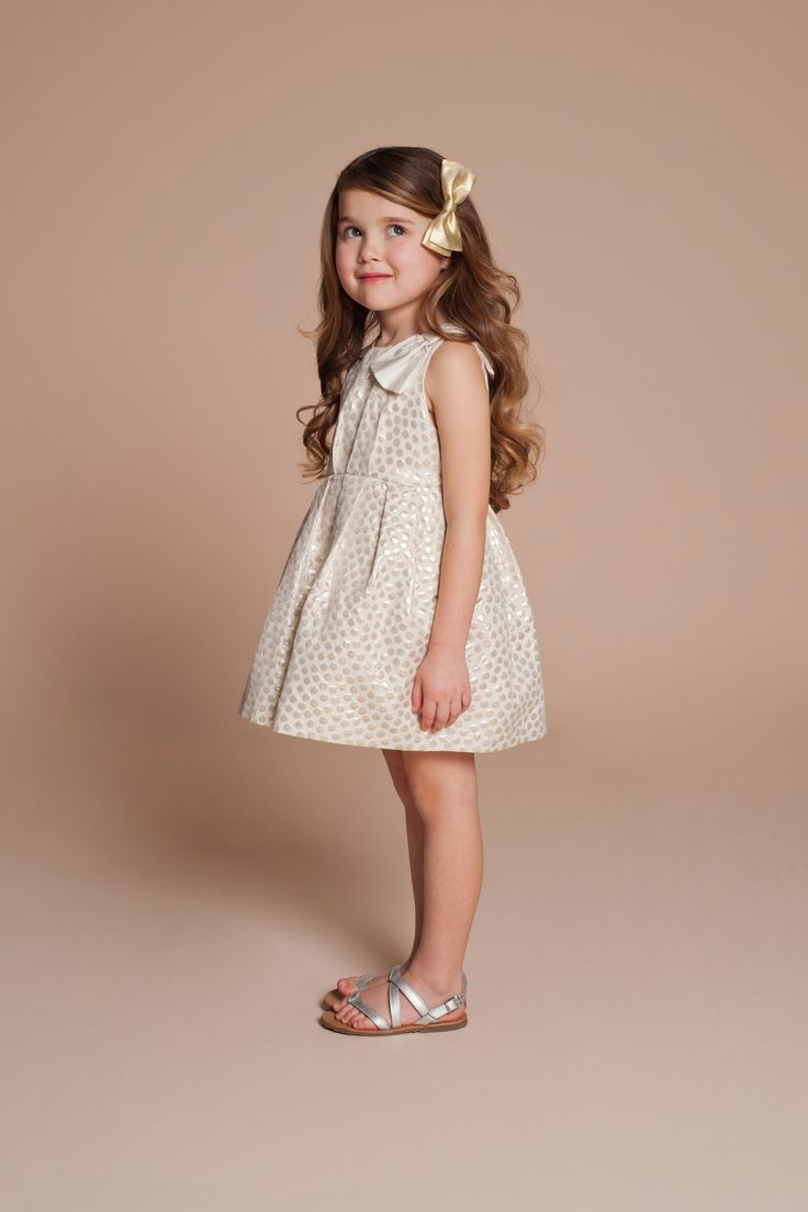 Cute dresses for little girls by @angeloqtr