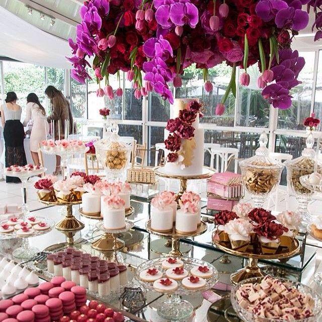Best 25 mesa de snack ideas on pinterest barras de for Mesa de postres para boda