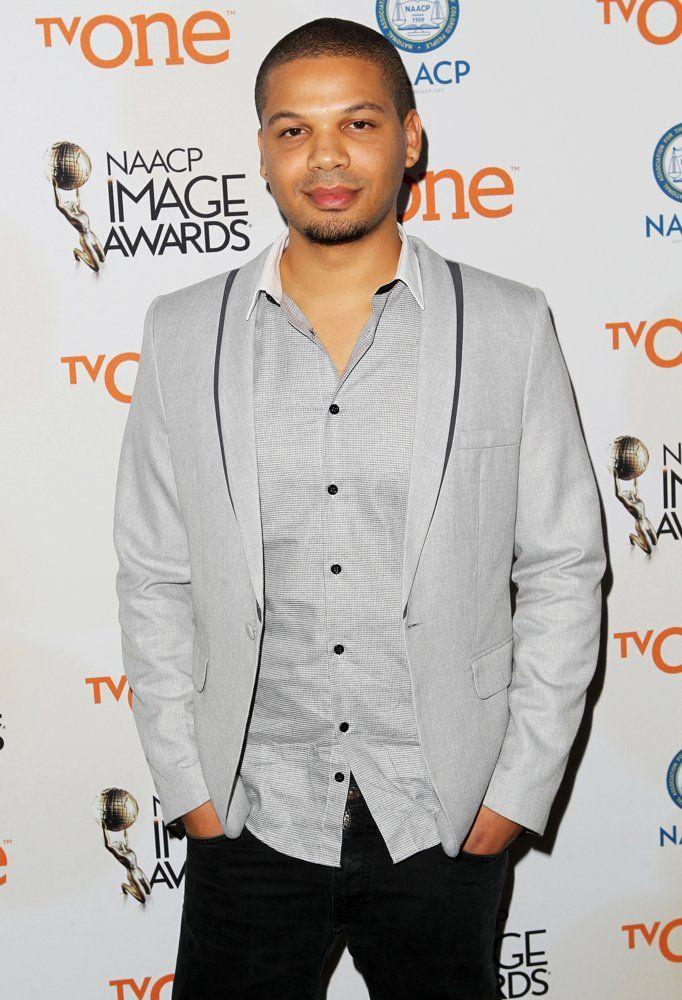 jake smollett | Jake Smollett Picture 2 - 46th NAACP Image Awards - Nomination…