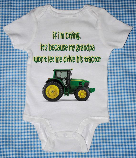 perfect - I feel like I need to get this for little one to wear for grandpa  when we go home for thanksgiving