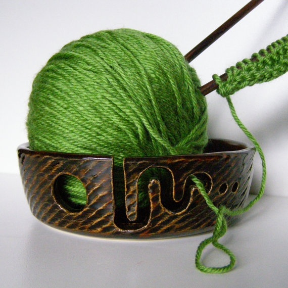 Knitting Bowl Uk : Images about yarn bowls on pinterest ceramics