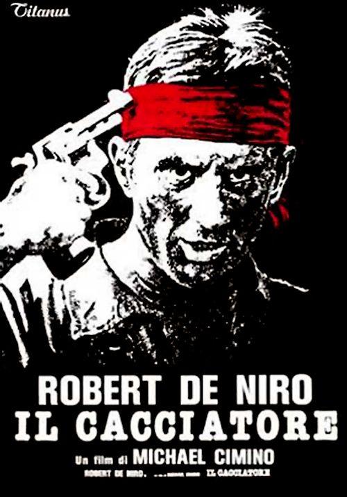 Titolo originale: The deerhunter Durata: 183' Anno: 1978 Produzione: USA Regia: Michael Cimino Cast: Robert De Niro, Christopher Walken, John Savage, John Cazale, Meryl Streep