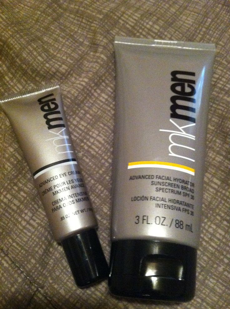 Mary Kay firming eye cream for men and new men's moisturizer. www.YourBeautyPlace.com