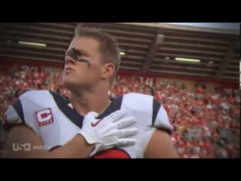Houston Texans Player J.J. Watt Gives a Bullied Kid the Day of His Life