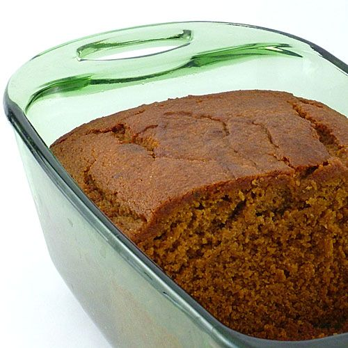 Whole Wheat Pumpkin Bread - Food Stories Blog