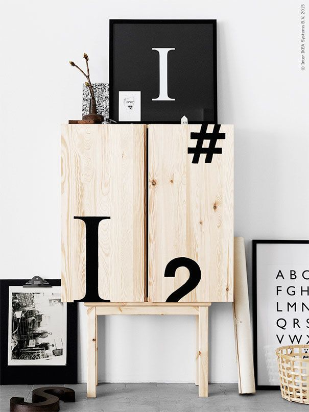 9X Ikea hacks in minimalistische stijl | Fashionlab