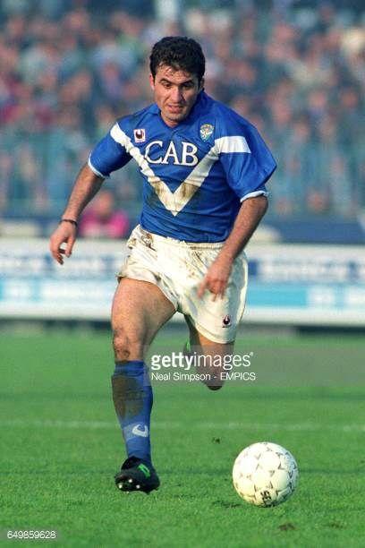 Gheorghe Hagi Brescia