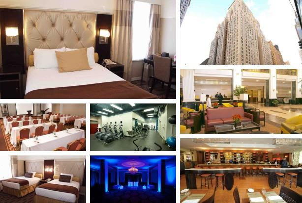 Compare hotel prices and find the cheapest price for the The Paul Hotel Hotel in New York. View 74 photos and read 1,094 reviews. Hotel? trivago!