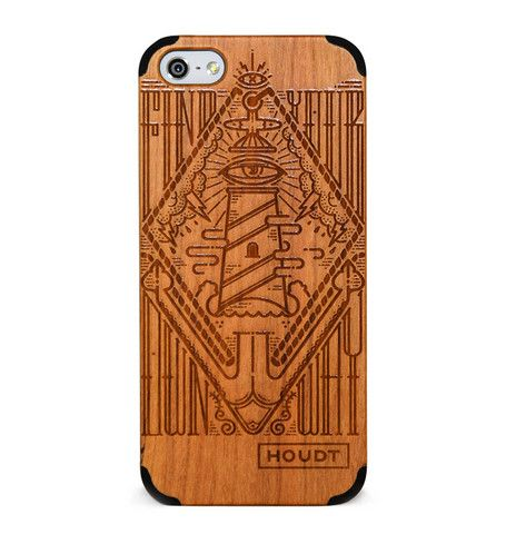iPhone 5/5s - Limited Edition - Clement