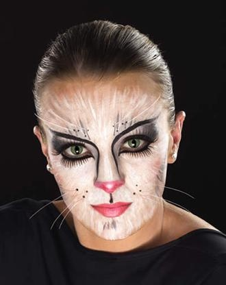 17 Best images about Kitty cat makeup on Pinterest | Kitty ...