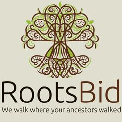 RootsBid Family History Website Now Officially Certified by FamilySearch | Eastman's Online Genealogy Newsletter