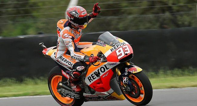 GP Misano Italia