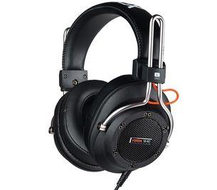 Fostex TR-90 Headphones