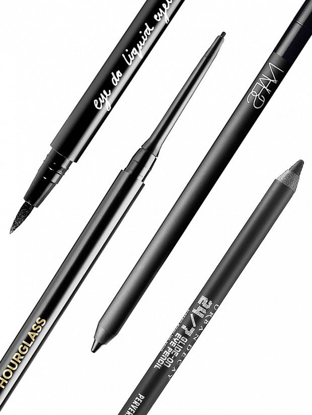No wear, no tear. Editor approved best staying eyeliners