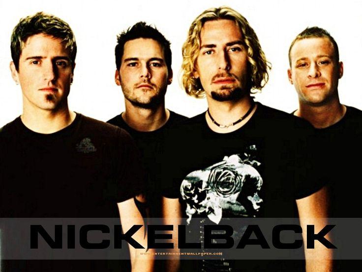 Nickel back