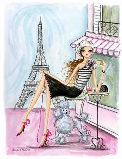 Paris - bellapilar