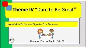 This is a simple yet great, fun and interactive MS Power Point presentation on declarative and interrogative sentences. My students love it! I love it!   I know there is a lot of information around. However, I wanted something more specific for my pupils, just enough for 5th grade standards.