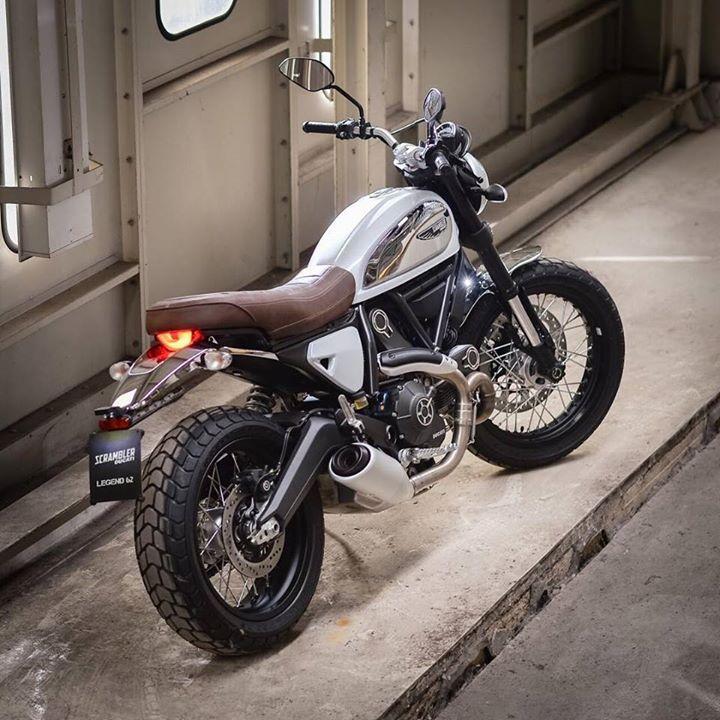 Connu Best 25+ Ducati scrambler custom ideas on Pinterest | Ducati  WU36
