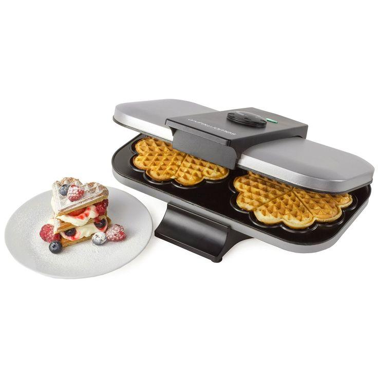 The 25+ best Double waffle maker ideas on Pinterest | Simple ...