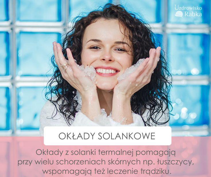 Solanka doskonale nadaje się do pielęgnacji skóry z problemami alergicznymi, trądzikiem, grzybicą. Oprócz okładów, można przemywać nią skórę, włosy i paznokcie po codziennej kąpieli.  http://sklep.uzdrowisko-rabka.pl/termalna-rabczanska-solanka-jodowo-bromowa-1l.html