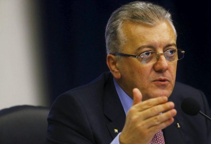 Ex-presidente do BB e da Petrobras pediu R$ 20 milhões em propina, diz Lava Jato - http://po.st/t2uPnU  #Destaques - #BB, #Odebrecht, #Petrobras, #Propina