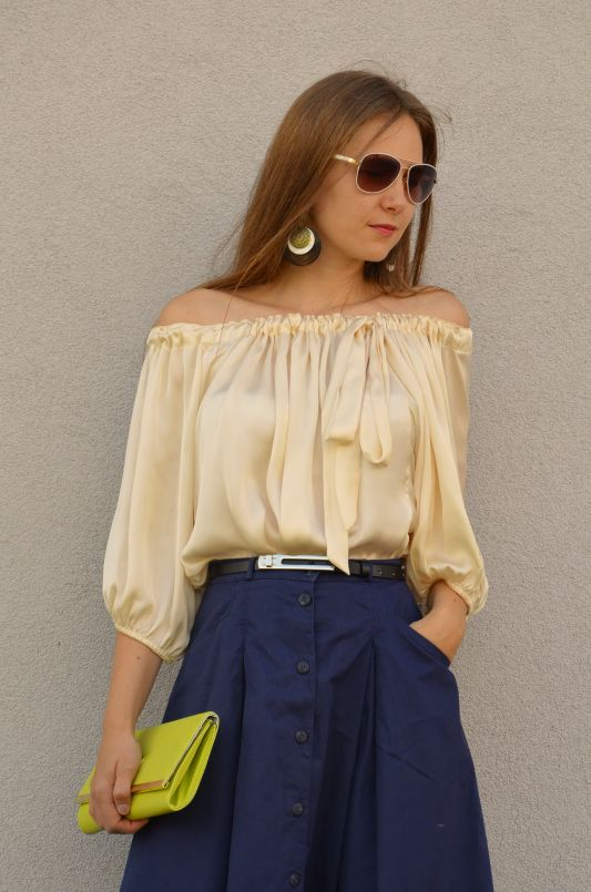 http://4weloveit.blogspot.com/2015/09/spodnica-78-78-skirt.html
