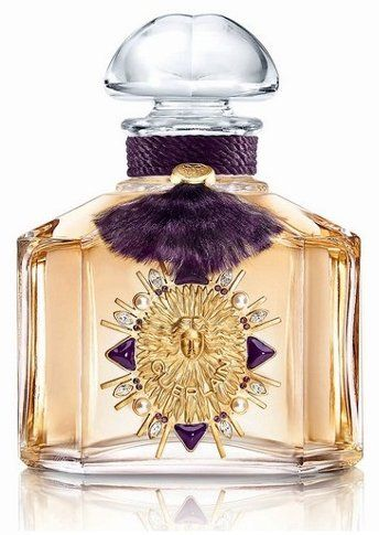 Le Bouquet de la Reine by Guerlain - #fragrance 2016