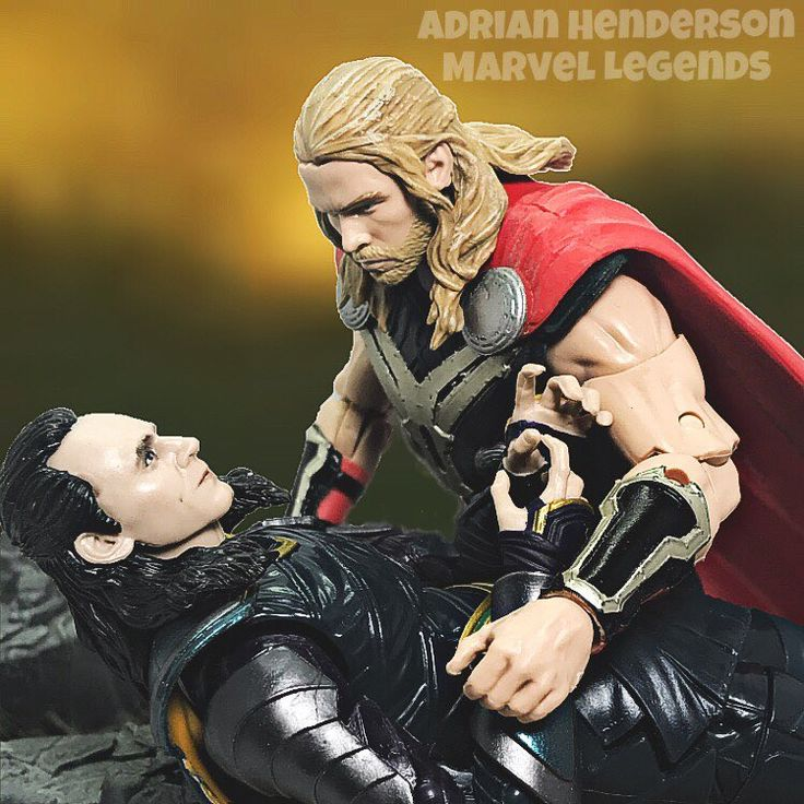 Week 8 of the road to Infinity War is Thor: Dark World! This is where we see the use of the Aether (the reality stone) and witness the Death of Loki  #hulk #picsart #spiderman #ironman #blackpanther #deadpool #xmen #thor #toyartistry #avengers #toyslagram #toystagram #toyspotcollector #geek #toyphotography #figurephotography #acba #edit #avengersinfinitywar #captainamerica #toycrewbuddies #nerd #toycommunity #iphonephotography #hottoyscollectibles #toy #toycollection #marvel #legends…