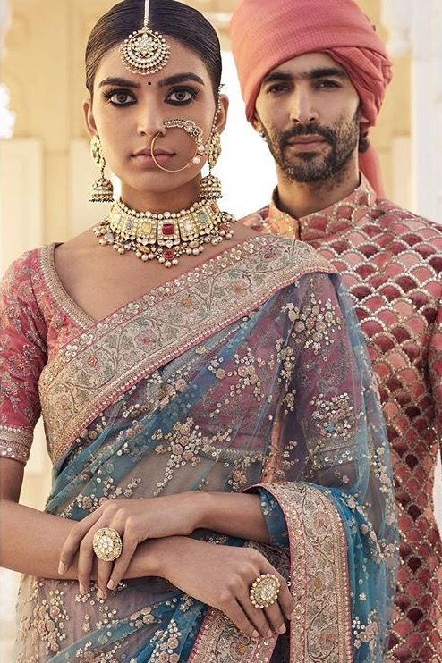 Sabyasachi 2017 Collection The Udaipur Story #sabysachi#couture2017#theudaipurstory#designer#worldofsabysachi