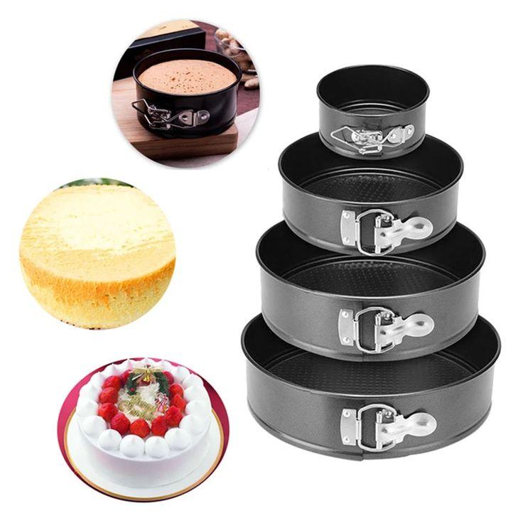 Baking pans cake dream shop round cakes cake baking