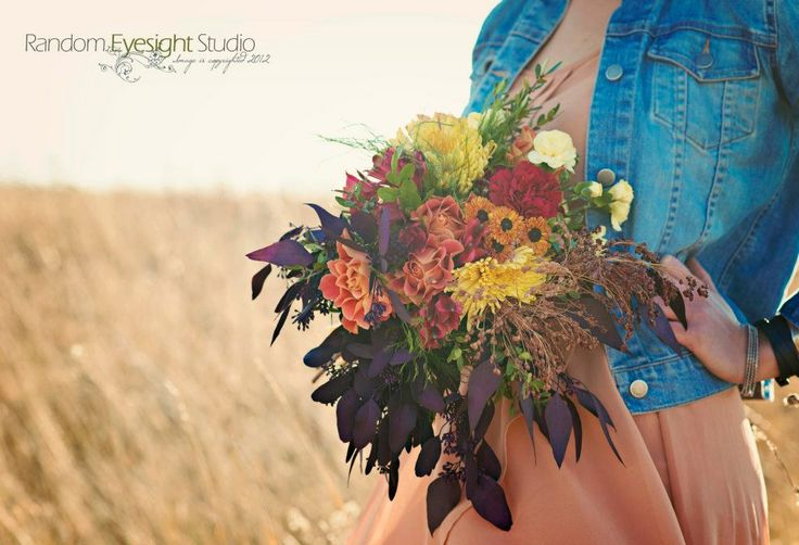 country chic designed by Poppy Parsons Aifd #SmartFlowers