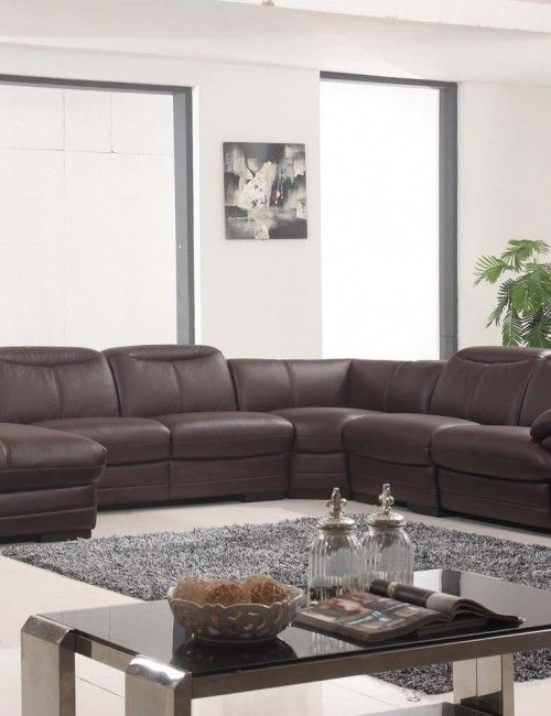 extra large sectional sofa with recliner