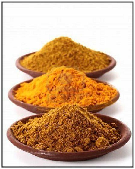 Homemade Curry Powder Blend
