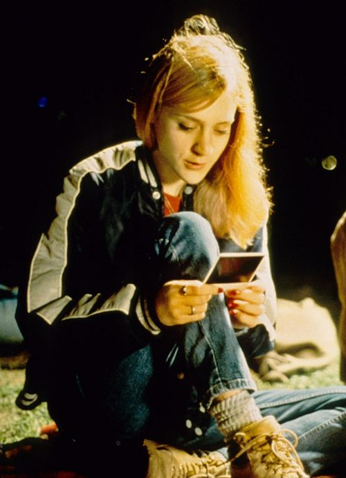 chloe sevigny, boys dont cry | films | Pinterest | To be ...