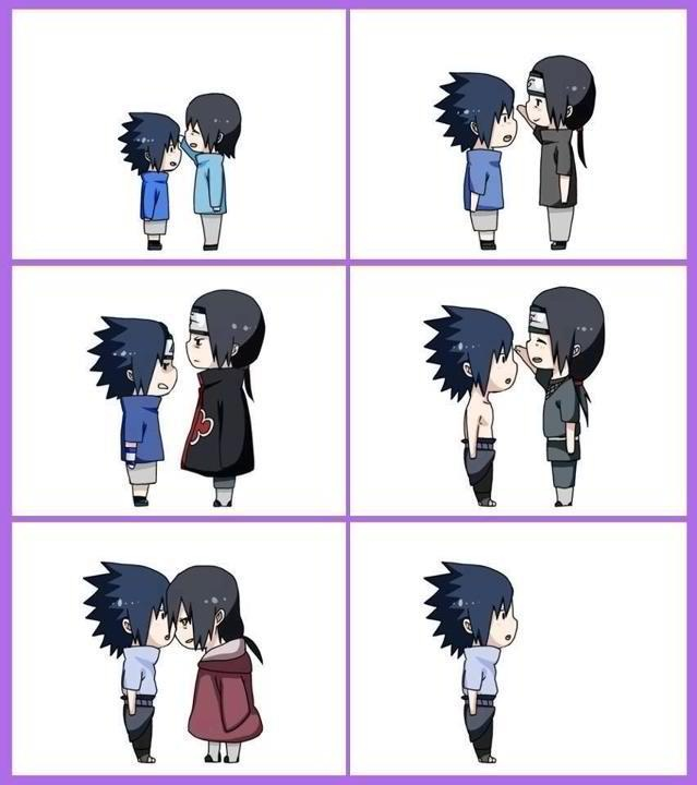 Oh I Heart This So Much Esp How Everything Centres: 155 Best Images About Naruto & Shippuden Memes/Funny
