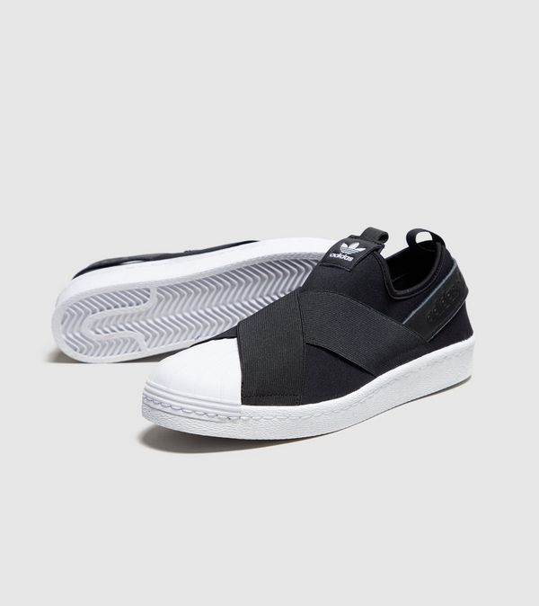 Nero 36.5 EU Vans U Classic Slip On Sneaker Unisex Noir Black/Pewter myd