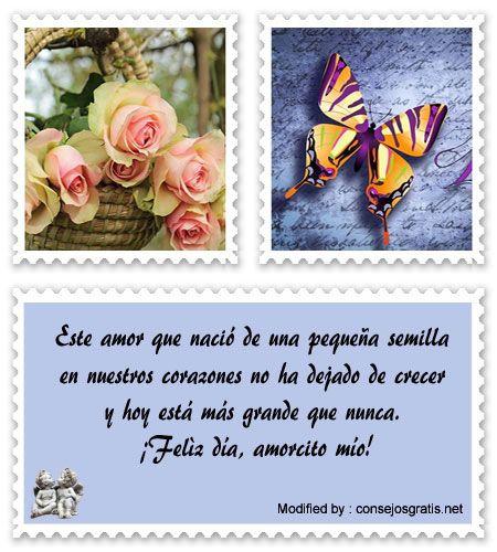 pensamientos de amor para San Valentin,poemas de amor para San Valentin:  http://www.consejosgratis.net/mensajes-de-amor-y-amistad-para-tu-novio/