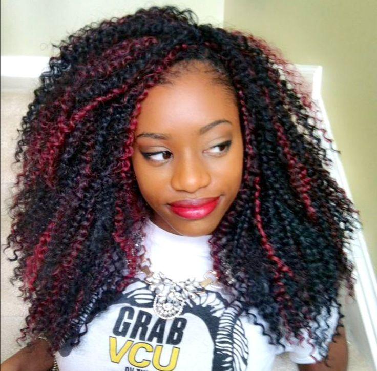 Crochet Hair Styles With Bohemian Hair : Crochet Braids Freetress Bohemian Curl Freetress Bohemian Crochet