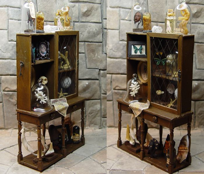 17 Best Images About Potion Cabinet On Pinterest