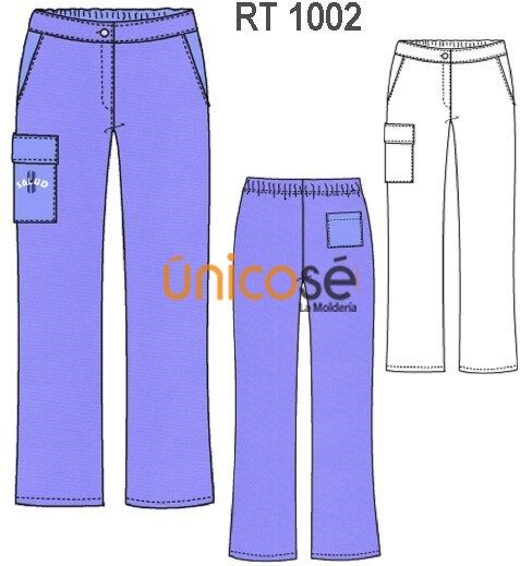 Moldes Unicose Nursing Fashion Fashion Medical Uniforms
