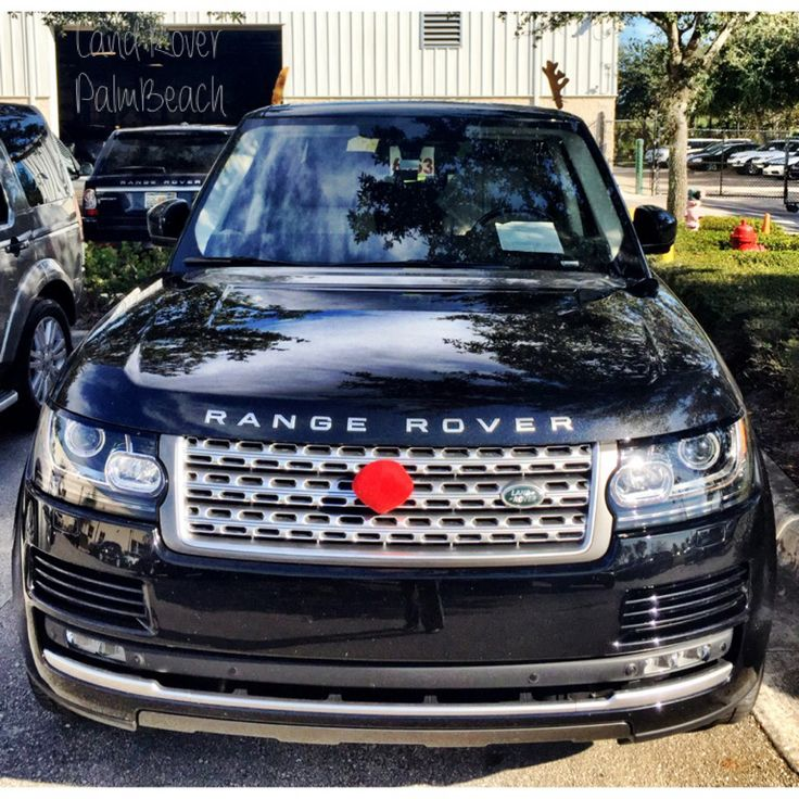 171 Best Images About Range Rover On Pinterest