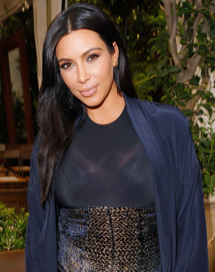 Kim Kardashian GIF Emojis Officially Exist | StyleCaster