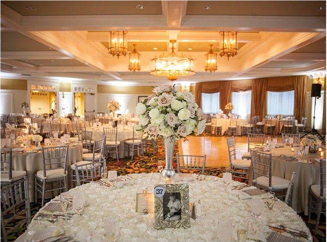 689 Best Images About Future Bridezilla On Pinterest White Manor Country Club Wedding Ali Josh