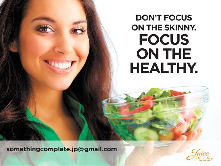 Healthy Focus