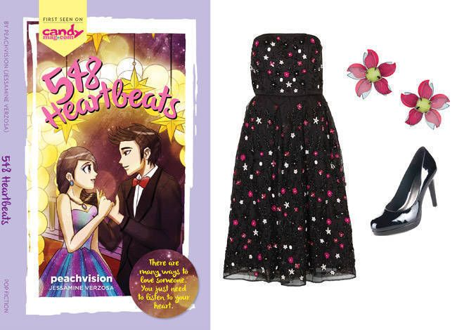 Dress Like Your Favorite Pop Fiction Book Character