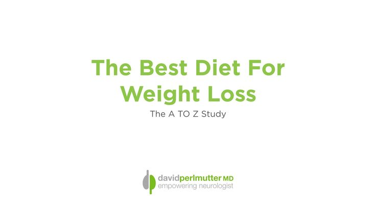 The 5 best diets to help you lose weight in 2018, according to top nutritionists and physicians
