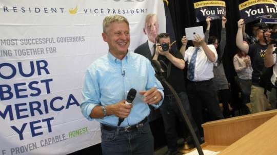 Detroit newspaper breaks with tradition, endorses Gary Johnson - http://megalextoria.blogspot.com/2016/09/detroit-newspaper-breaks-with-tradition.html